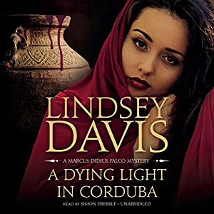 A Dying Light in Corduba Audiobook