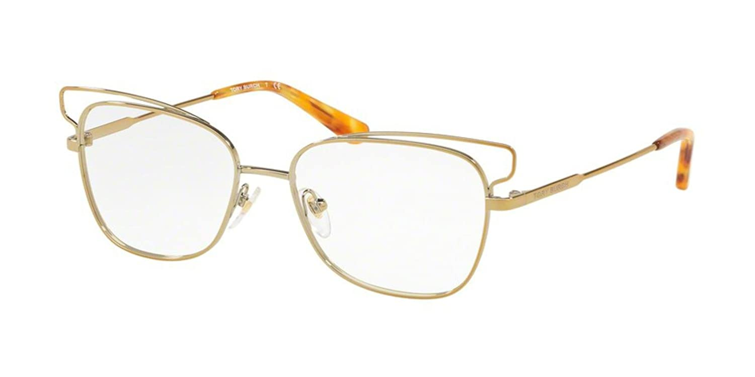 Eyeglasses Tory Burch TY 1056 3160 SHINY GOLD