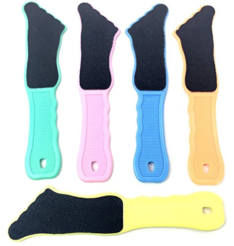 Double-sided Foot Files (5-pack)