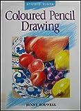 Coloured Pencil Drawing, Jenny Rodwell, 0289801192