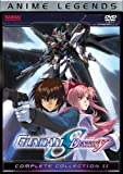 Mobile Suit Gundam Seed Destiny: Complete Collection 2 (Anime Legends)