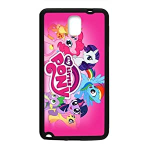 Pony spirits Cell Phone Case for Samsung Galaxy Note3