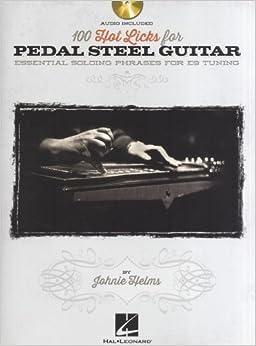 Lick pedal steel Guitar
