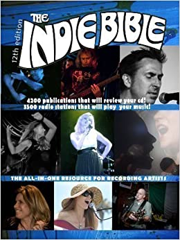 The Indie Bible, 12th Edition