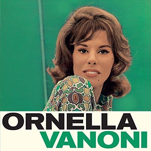 CD : Ornella Vanoni - Ornella Vanoni (debut Album) + 6 Bonus Tracks (Bonus Tracks, Spain - Import)
