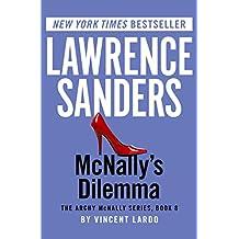 Amazon lawrence sanders kindle ebooks kindle store mcnallys dilemma the archy mcnally series book 8 fandeluxe PDF