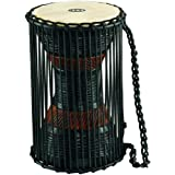 Meinl Percussion ATD-M  Wood African Talking Drum, Medium