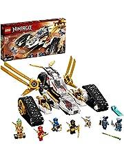 Lego Sonic Raider