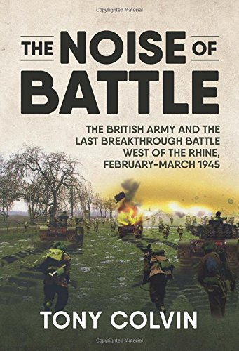british army of the rhine - 6