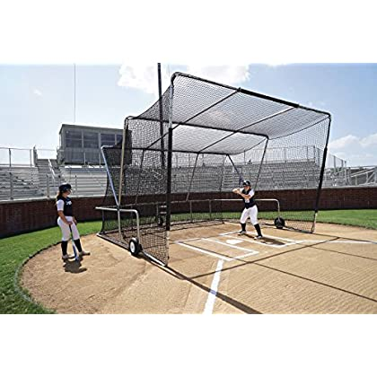 Image of BS4 Portable Backstop Replacement Net