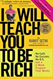 img - for I Will Teach You To Be Rich book / textbook / text book