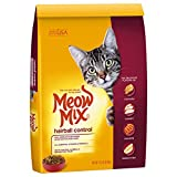 Meow Mix Hairball Control Dry Cat Food, 14.2-Pound For Sale