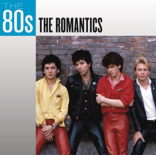 The Romantics - The Greatest Rock Album in the World - Zortam Music