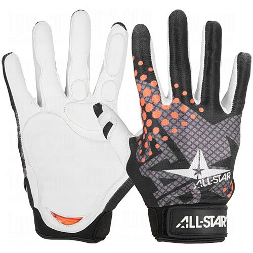 All-Star System 7 Youth Protective Catcher's Inner Glove by All-Star