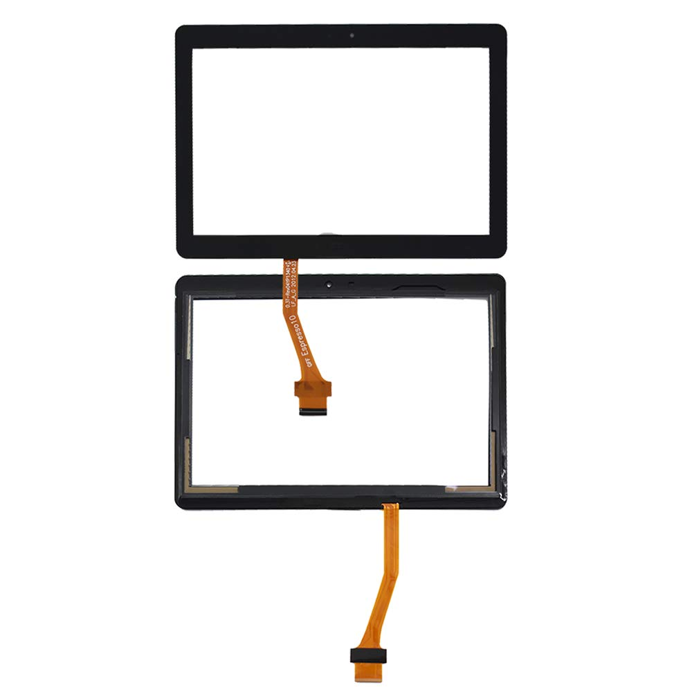 New Touch Glass Screen Digitizer Replacement for Samsung Galaxy TAB 2 GT-P5113ts