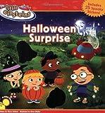 Halloween Surprise, Marcy Kelman, 1423102088