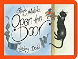 Slinky Malinki, Open the Door (Hairy Maclary and Friends)