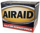 AIRAID 400-338 Air Intake Kit (Non-CARB Compliant)