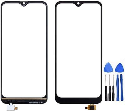 PREVOA Reemplazo Pantalla táctil para DOOGEE Y8 Smartphone: Amazon ...