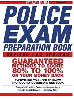 Police officer nassau county police dept ncpdpassbooks jack norman halls police exam preparation book fandeluxe Images