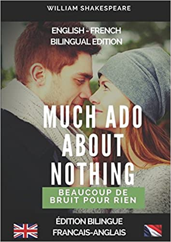 Amazon Fr Much Ado About Nothing Original Shakespeare
