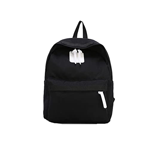 74f0d8c257b0 Dinlong Backpack Toddler Kids Baby Boys Girls Solid Waterproof Water  Resistant Zipper Outdoor Travel Trekking Casual