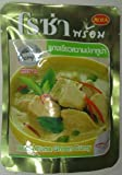 Roza Prompt Tuna Green Curry Ready to Eat 105g (pack of 3)