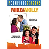 Mike & Molly S1 & S2 2-pack