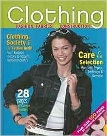 Clothing Fashion Fabrics Construction CLOTHING product image