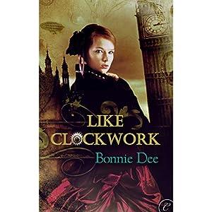 Like Clockwork Audiobook