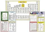 Chemistry Tables Folder 3 : Folder 3 Of 3, Scarfo Productions, 098193837X