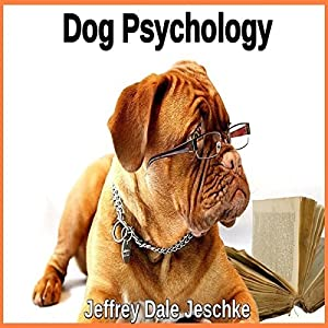Dog Psychology Audiobook