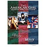 American Girl Three-Pack
