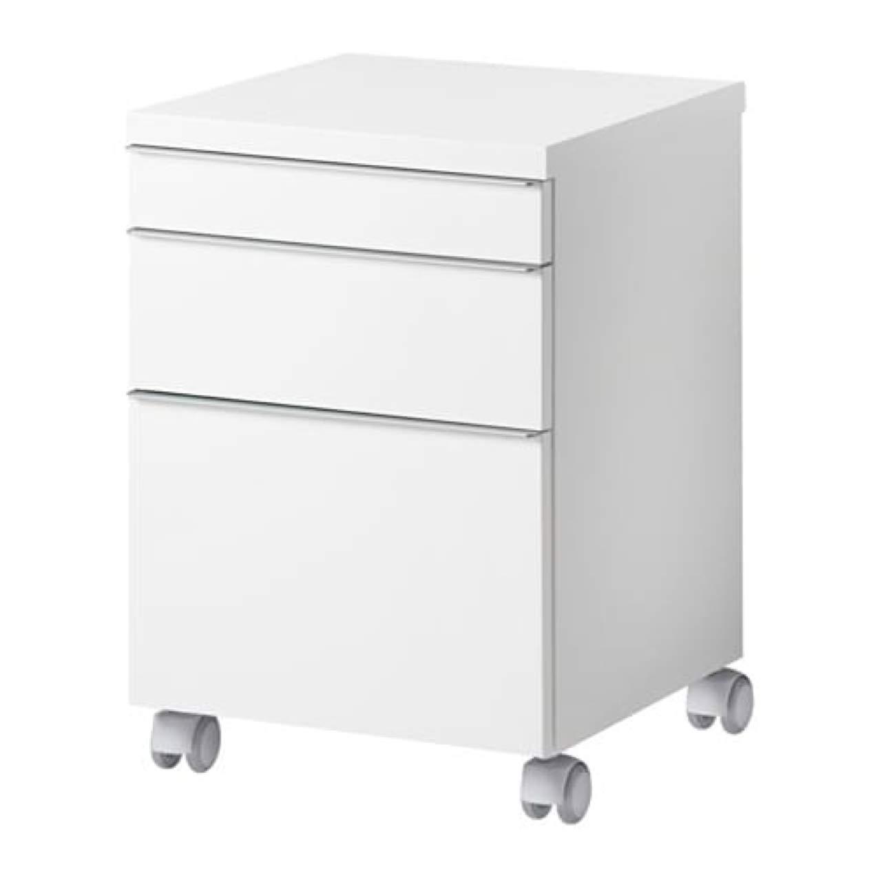Ikea Besta Burs 402.840.30 - Cajonera (3/4 x 15 3/4 cm), Color ...