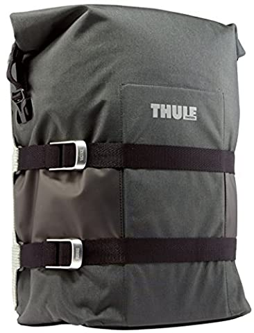 Thule Pack 'n Pedal Adventure Touring Pannier, Large - Tour Rack