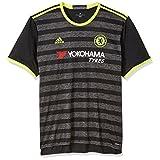 English Premiership Mens Chelsea FC Away Replica Player Jersey