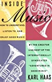 img - for Inside Music by Karl Haas (1991-09-01) book / textbook / text book