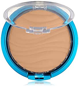 Physicians Formula Mineral Wear Talc-Free Mineral Makeup Airbrushing Pressed Powder SPF 30, 0.26 oz., Beige