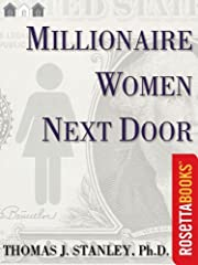 Millionaire Women Next Door presents a variety of groundbreaking concepts involving the personality, lifestyle, motives, beliefs, and spending habits of economically successful American businesswomen. Most of these women report being raised i...