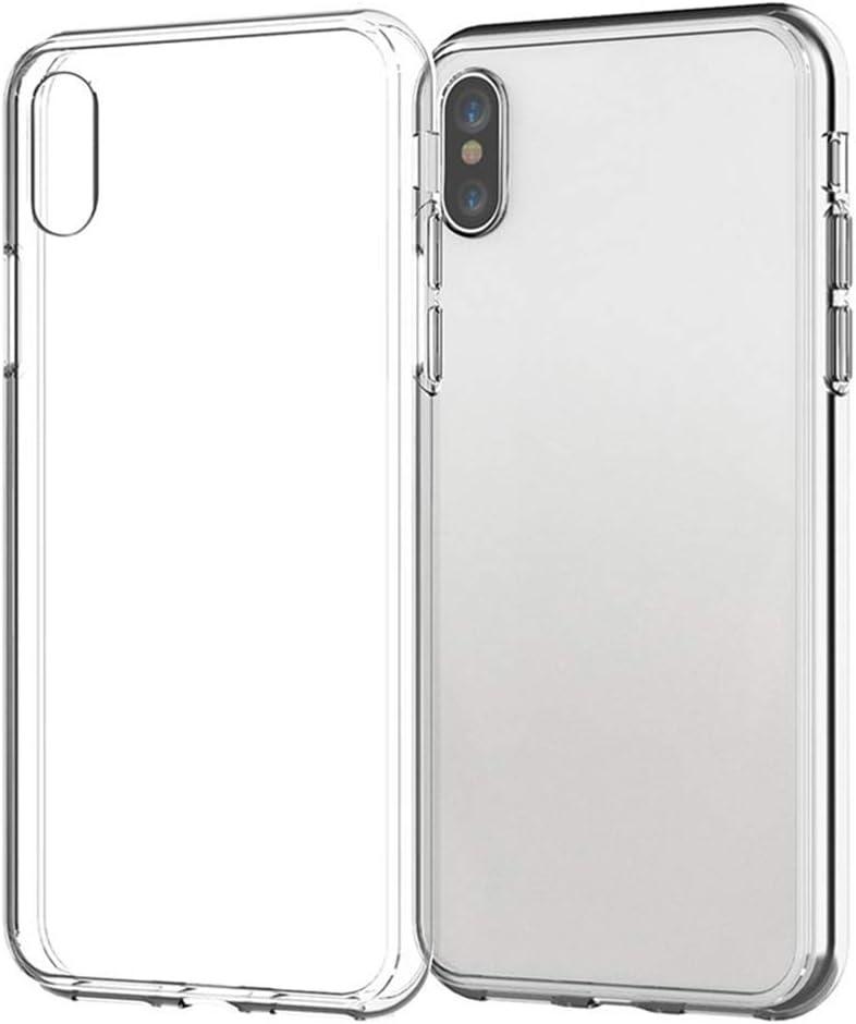 KDLLK Carcasa de telefono,para Xiaomi Redmi 3S 4X 4A 4 Pro Prime 2 3 4X 4Funda Trasera de teléfono TPU Estuche Blando