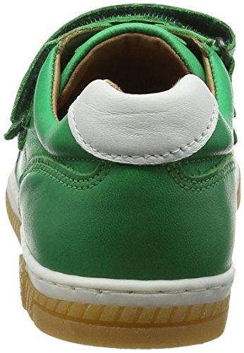 Bisgaard 40305118, Zapatillas Unisex Niños Grün (Green)