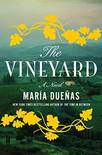 The 8 best vineyards