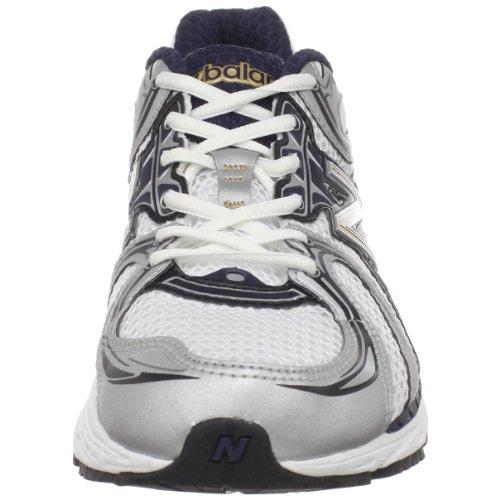 Navy MR860 New MR860 New Running Balance Silver New Shoe Balance Running Navy Mens Silver Mens Shoe nPxq6FXwF