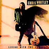 Chris Whitley: Living With The Law [Vinyl LP] (Vinyl)