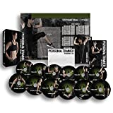 Let Stephanie Oram be your Personal Trainer for the next 90 days and become a fitter, healthier and stronger version of you. XTFMAX PERSONAL TRAINER includes 12 workouts on 12 DVDs that will help you burn major calories and build lean muscle in the c...