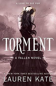 Torment (Fallen Book 2) by [Kate, Lauren]