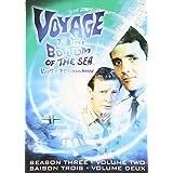Voyage To The Bottom Of The Sea: Season Three, Volume Two