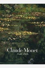 Claude Monet: 1840-1926 Hardcover