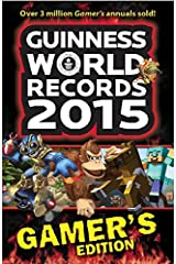 Guinness World Records Gamer's Edition 2015 Ebook (Kindle Fire) Kindle Edition