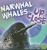 Narwhal Whale Up Close (Whales and Dolphins Up Close)